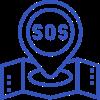 SOS/Emergency Alerts System