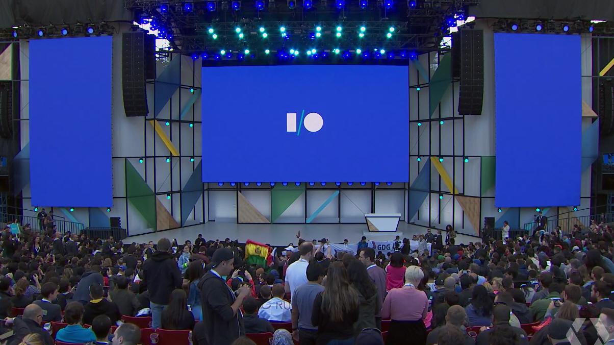 Innovating the World : Google I/O Conference 2018