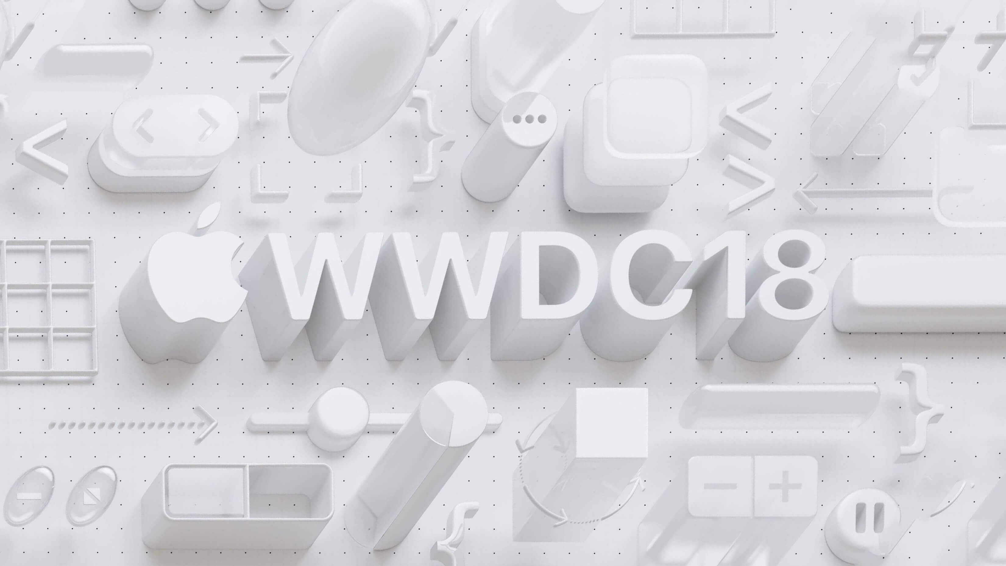 WWDC 2018 : What's Next for Apple iPhone, Mac, Watch and TV ?