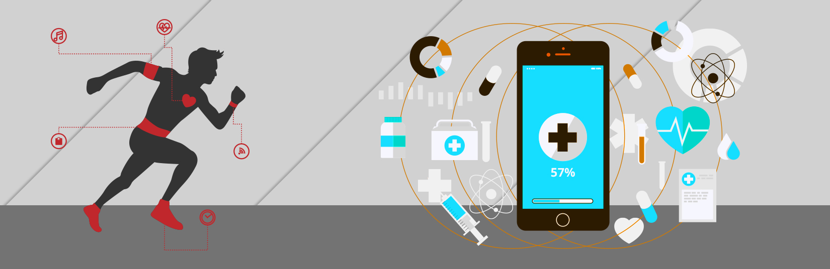 IoT-based healthcare apps