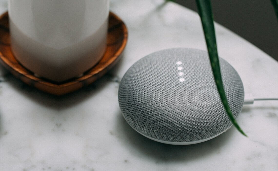 Check My BMI – Google Home Action by Let's Nurture
