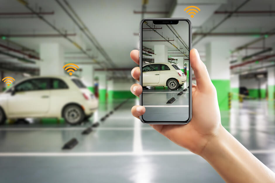 How much it will cost to develop IoT based Proof of Concept for Parking Management System?