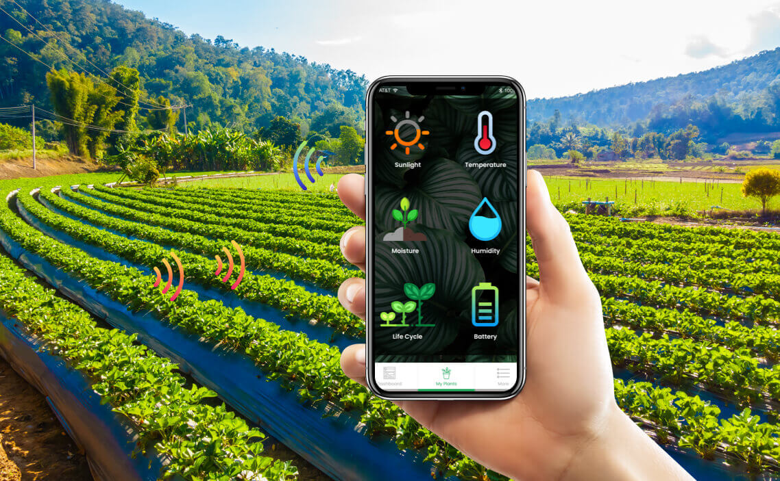 How much it will cost to develop an IoT based proof of concept for Smart Farming System?