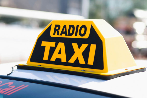 radio-taxi-application