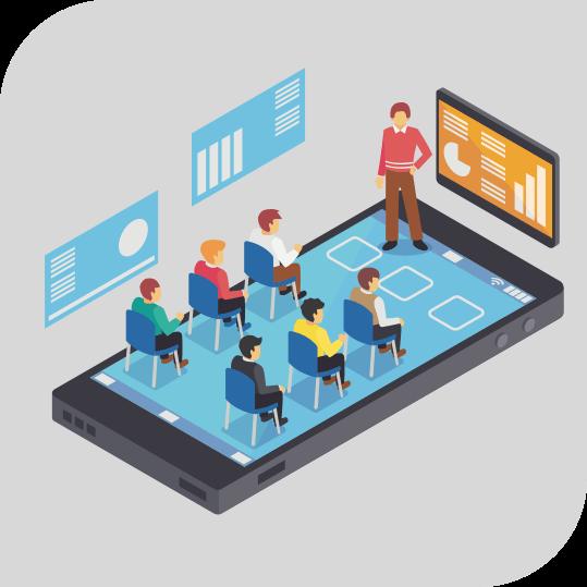 Campus Management App solutions