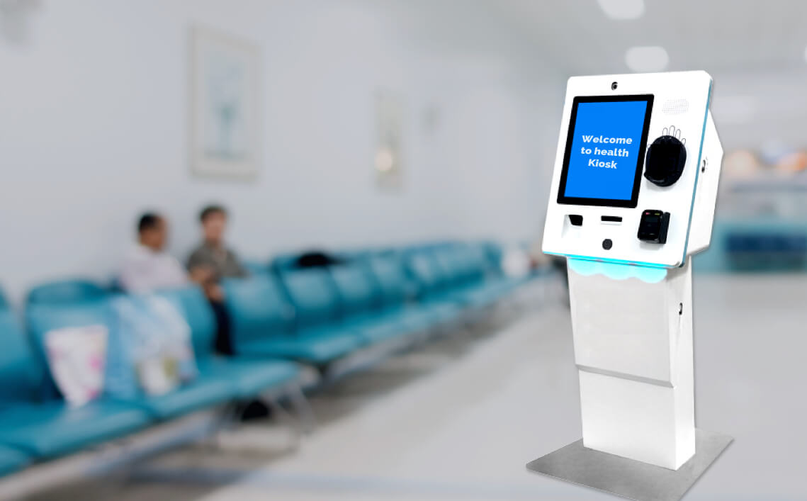 How Remote Diagnostics Kiosks can be beneficial for Health Canada ?