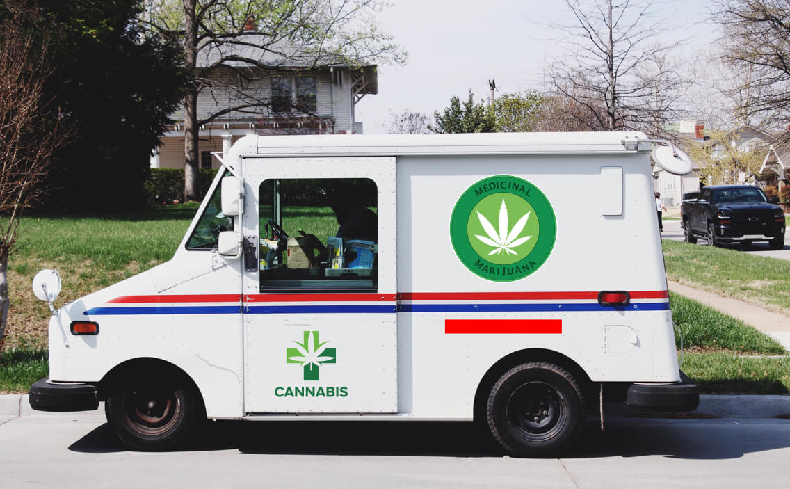 Why Cannabis delivery platform will be lucrative business in Canada?