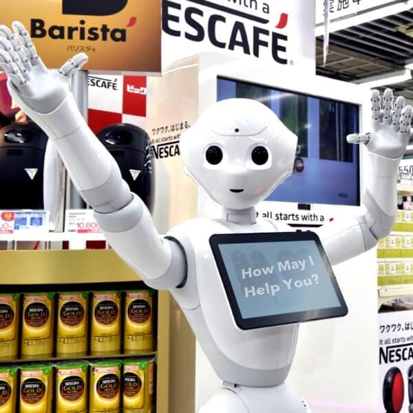 Bots For E-commerce