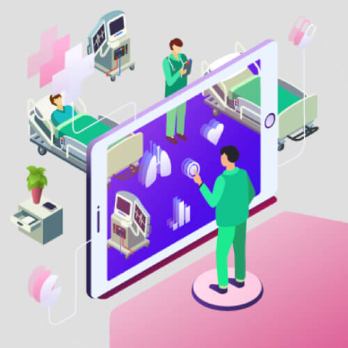 Healthcare Mobility Solutions for Patient Care