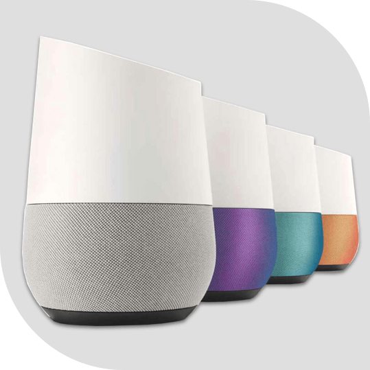 Action on Google (AoG) Development for Google Home