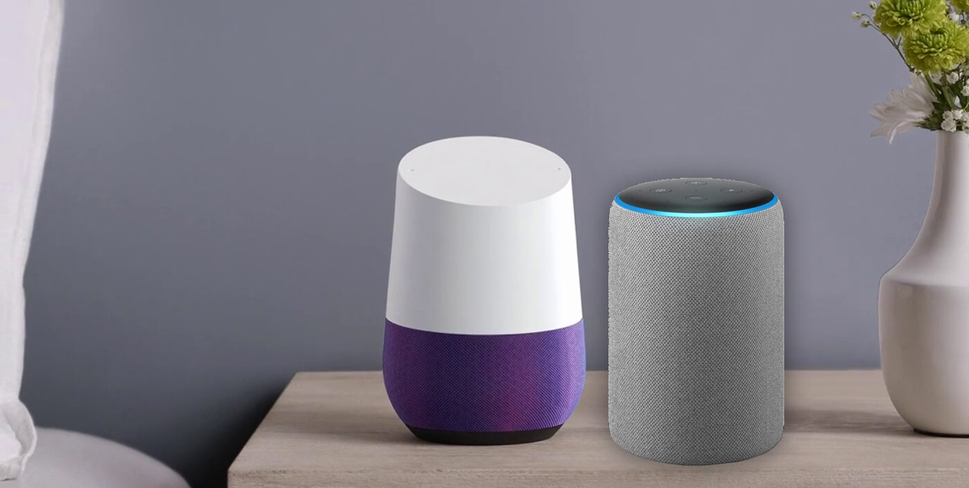 Growing Dominance of Voice Assistants