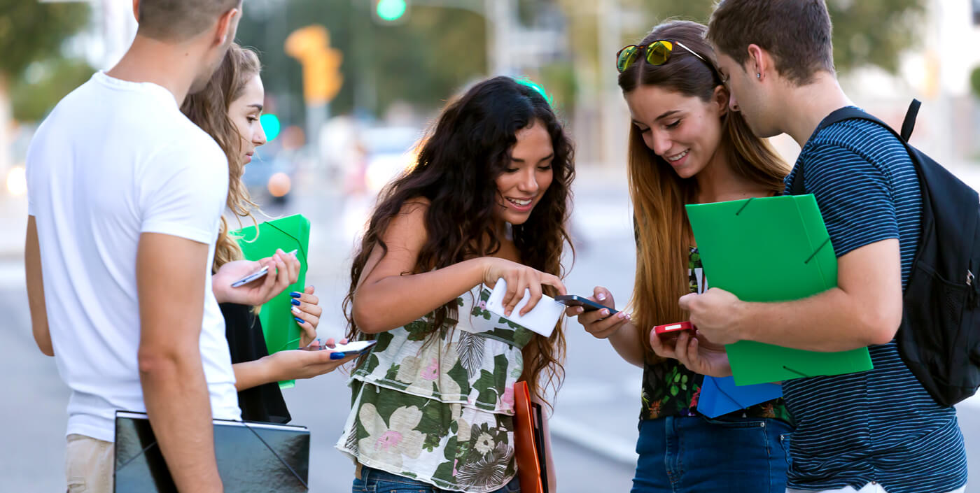 Top 6 University Apps in Canada for Students