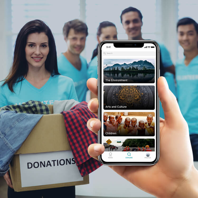 the-best-charity-apps-for-giving-back-givetide