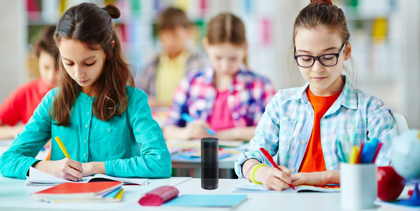 Smart education system