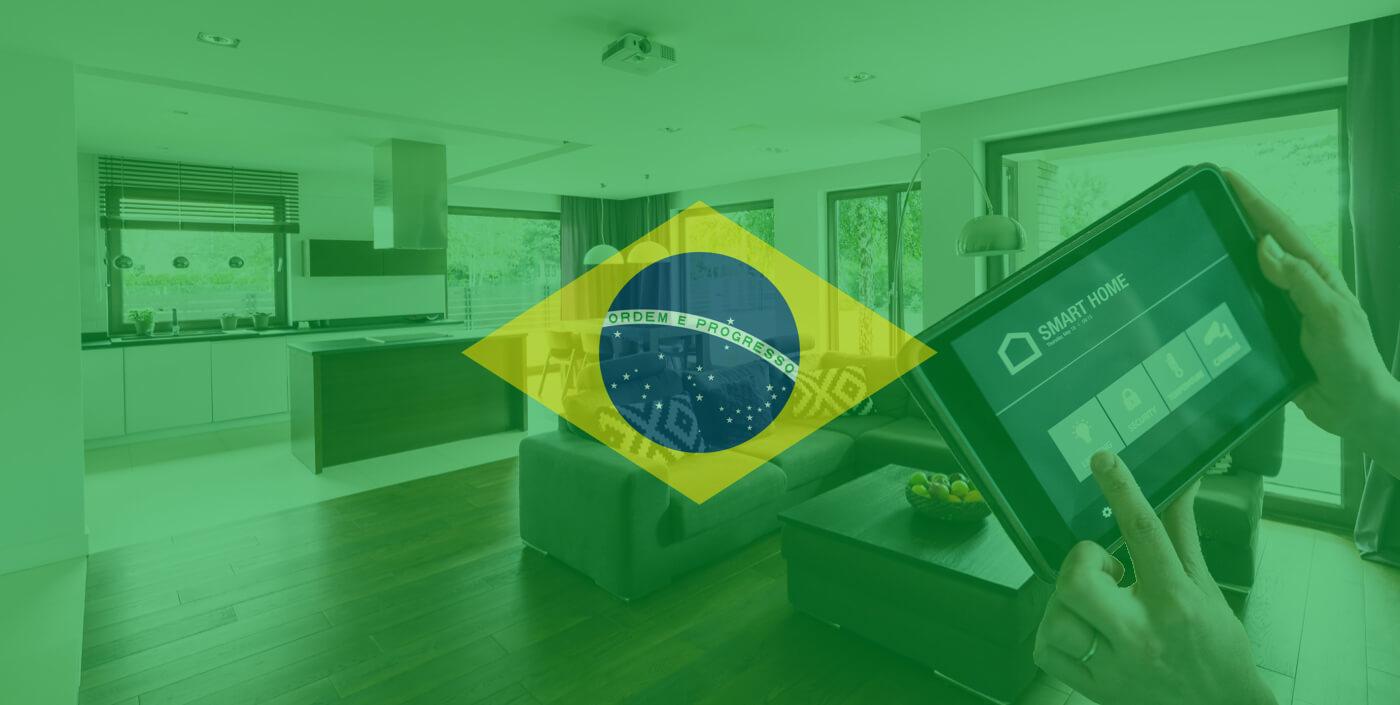 Brazil's National IoT Strategy