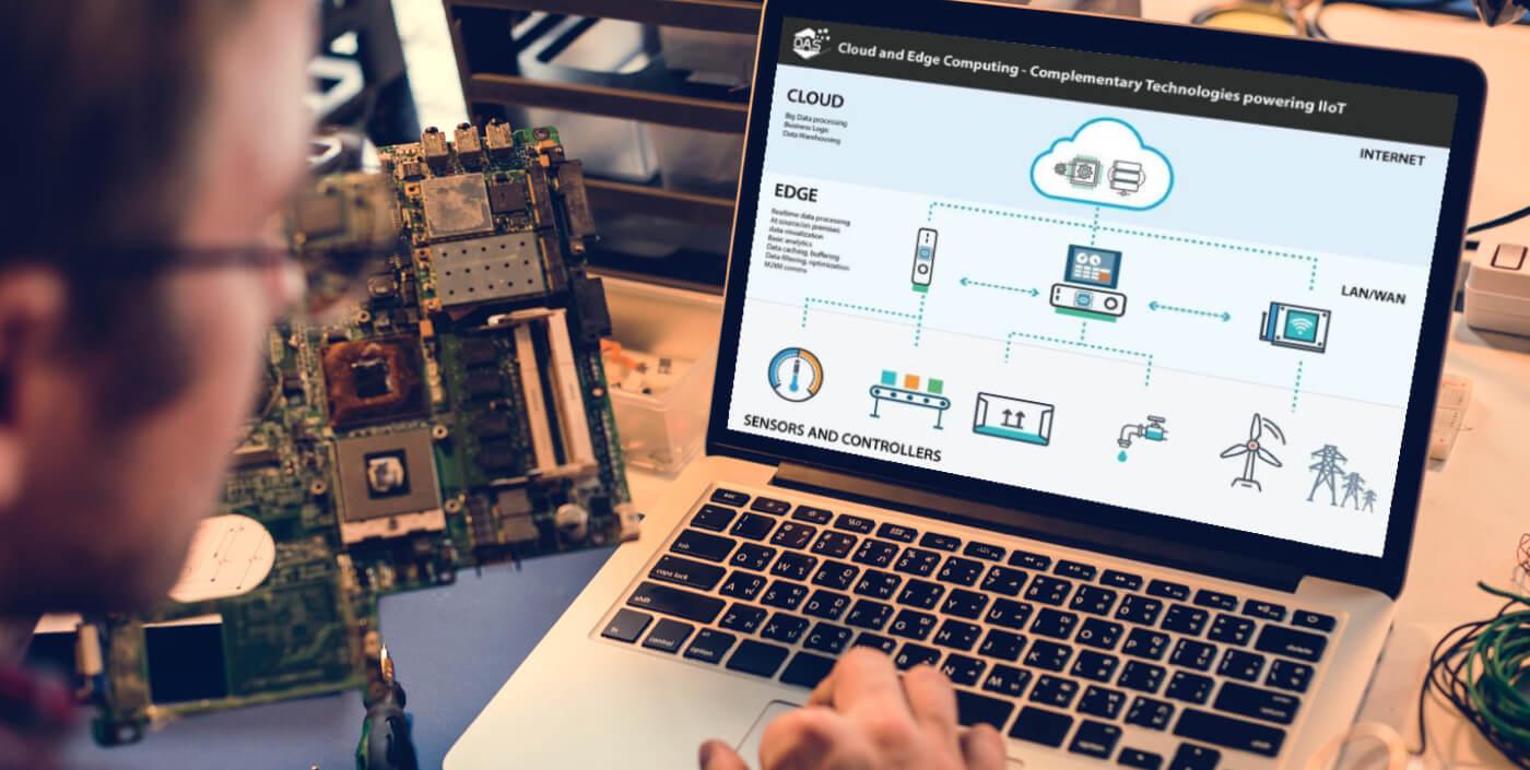 Edge Computing Technologies