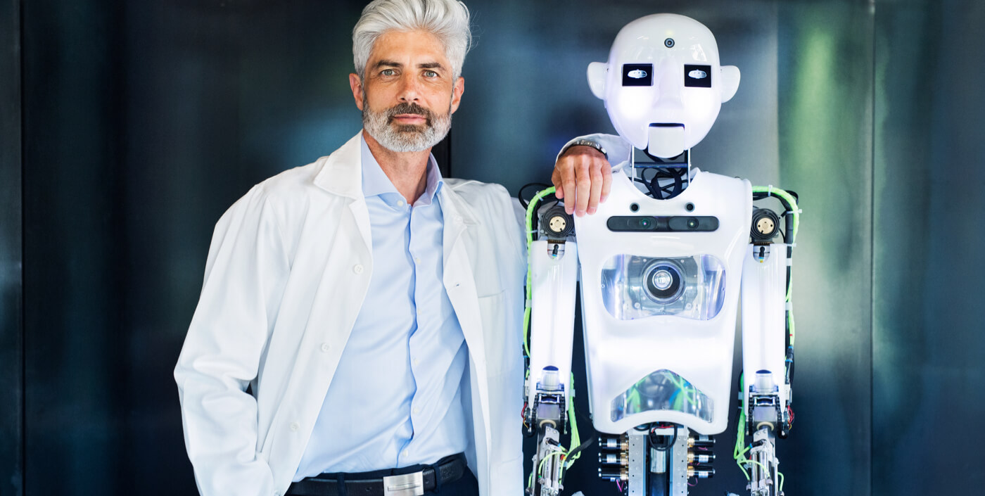 Artificial Intelligence will Transform Business