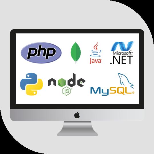 Backend Web App Development