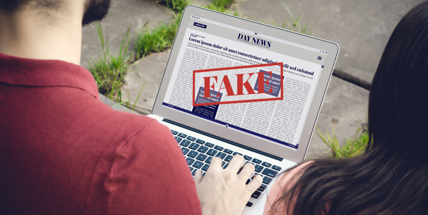 AI have the Ability to Control the Fake Media