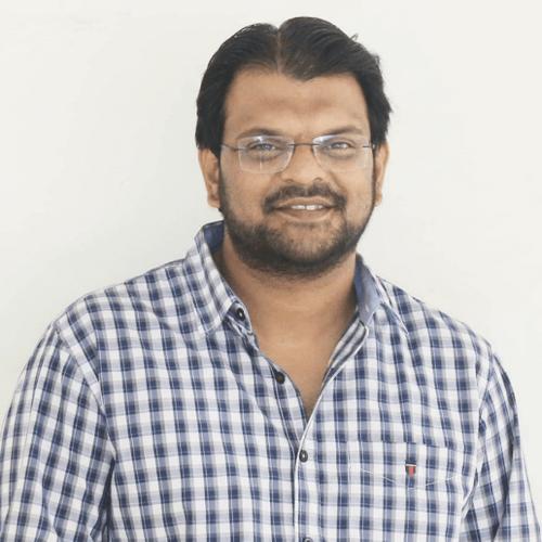 Sunil Veluri
